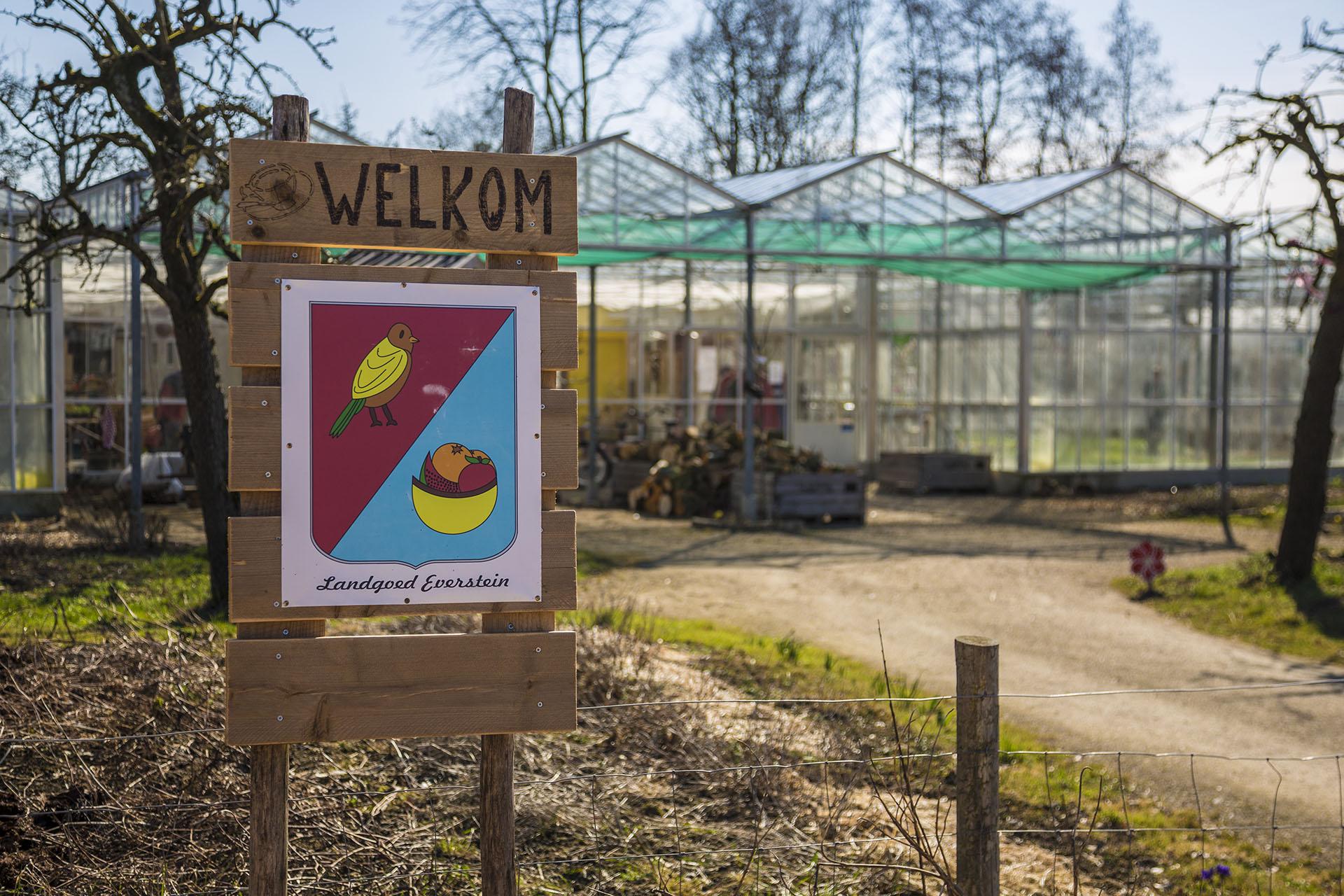 Vitaal dorp en arbeidsmatige dagbesteding in Everdingen