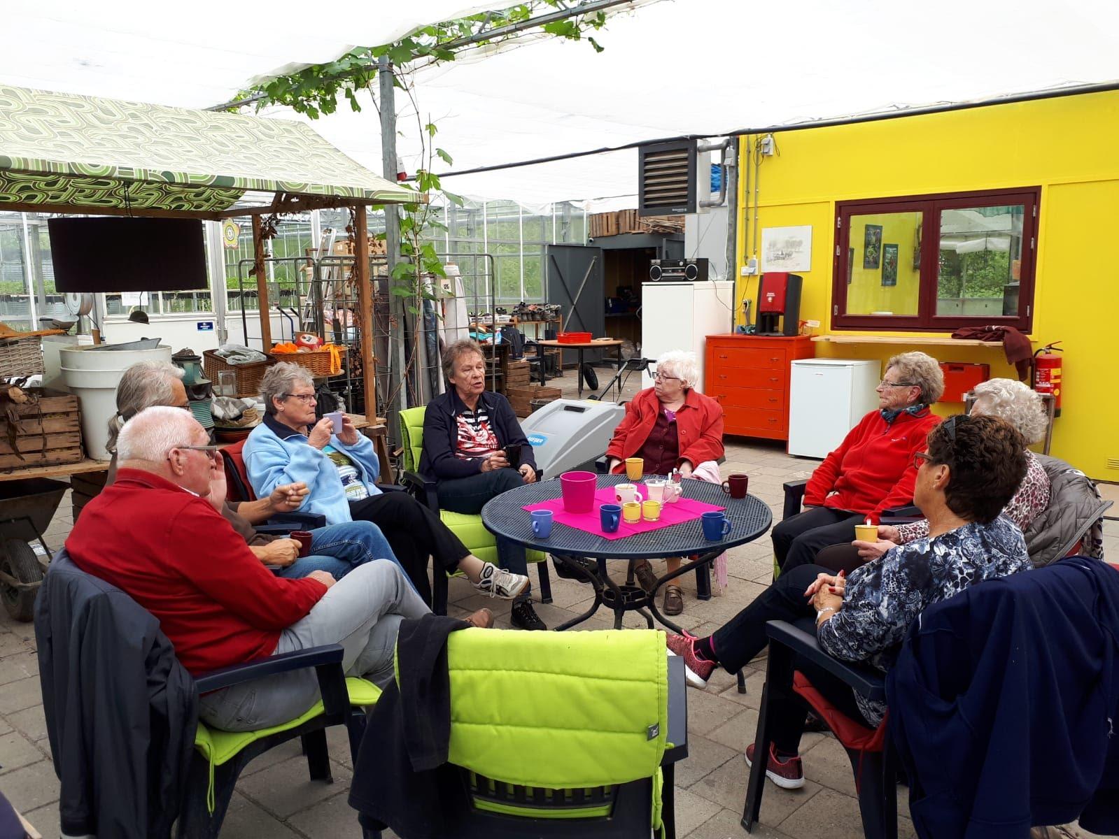 Samen ouder in Everdingen